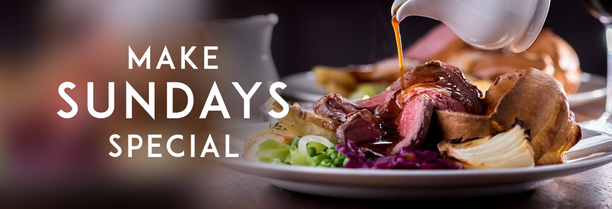 Special Sundays at The King's Head