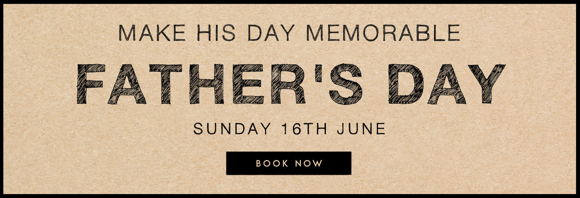Fathers Day at The King's Head