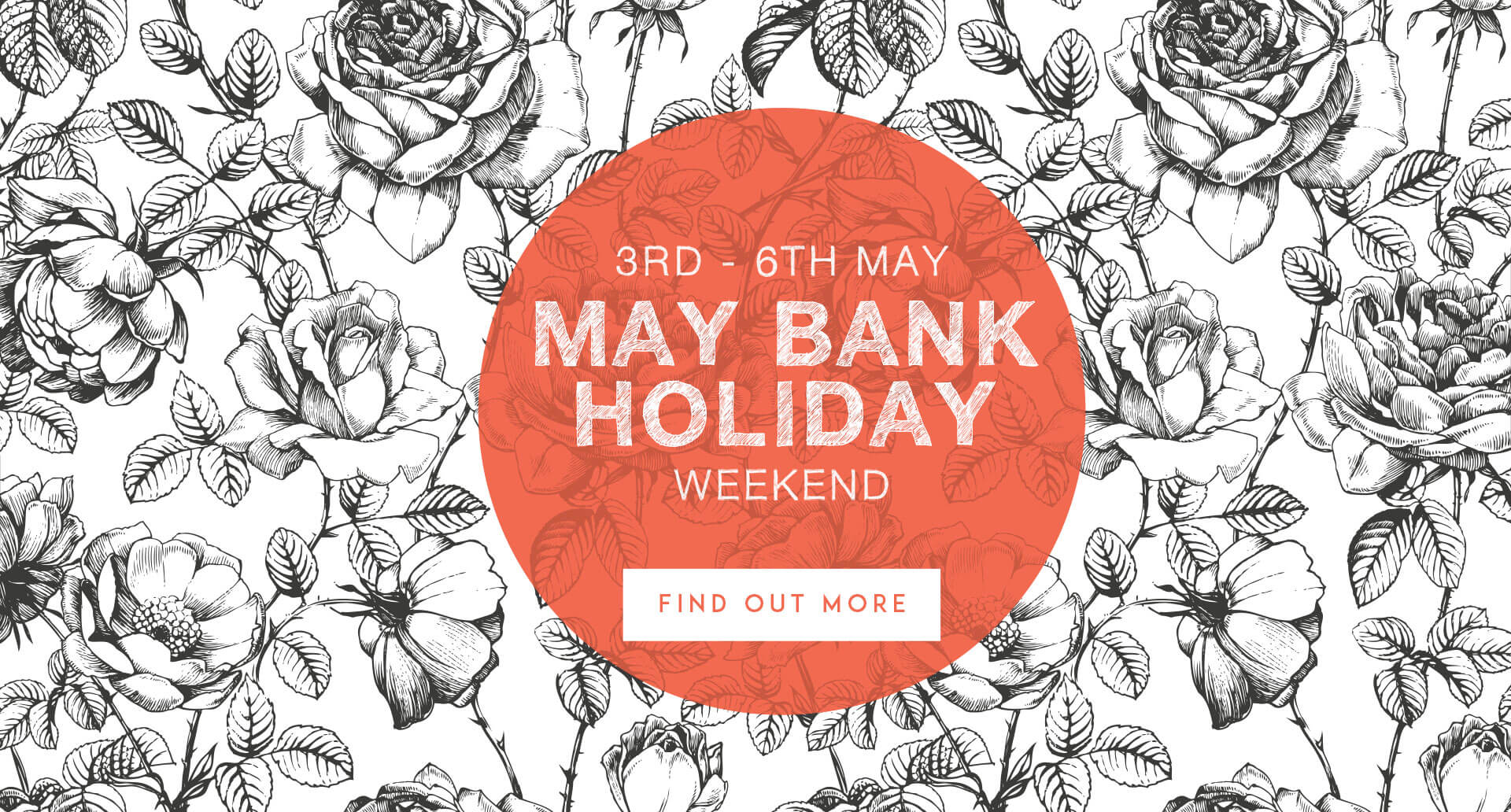 May Bank Holiday at The King's Head