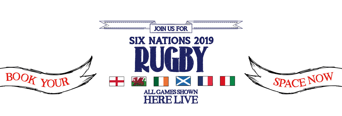 6 Nations Live at Crouch End